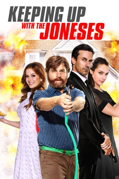 Keeping Up With The Joneses (2016) 720p Brrip X264-shaanig