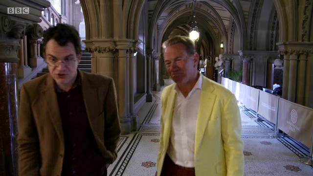 Great British Railway Journeys S08E07 XviD-AFG
