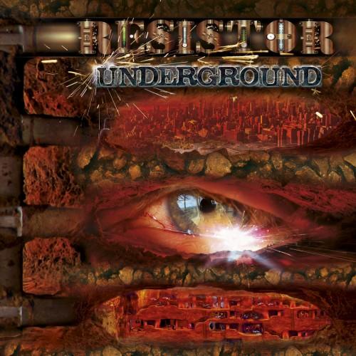 Resistor – Underground (2017)