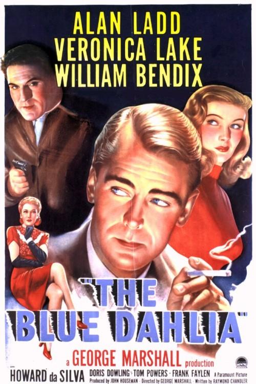 The Blue Dahlia 1946 720p Bluray X264-x0r