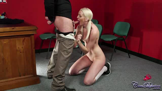 CumPerfection 17 02 23 Lexi Lou Spank Or Suck  XviD iPT