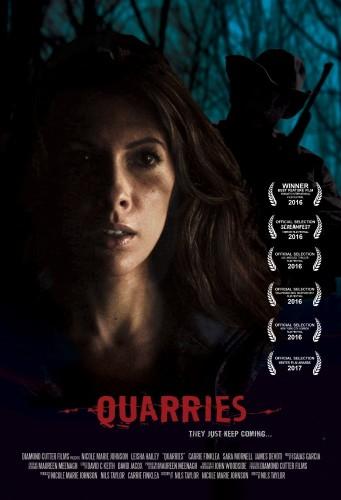 Quarries (2016) 720p Web-dl X264-mkvcage