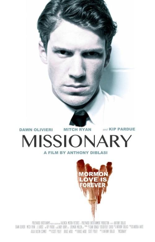 Missionary 2013 720p Bluray X264-unveil