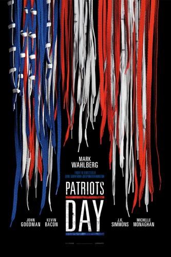 Patriots Day (2016) 720p BRRip x264 AAC-ETRG