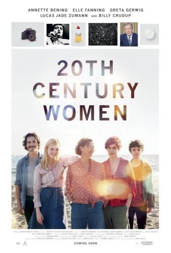20th Century Women (2016) 1080p BRRip x264-iExTV