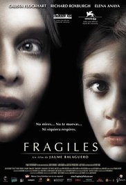 Fragile (2005) 480p BluRay x265 6ch -Dtech mkv