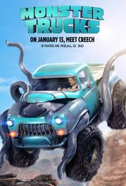 Monster Trucks (2016) Brrip Xvid Ac3-evo