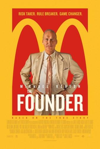 The Founder (2016) 1080p WEBRip x264-iExTV
