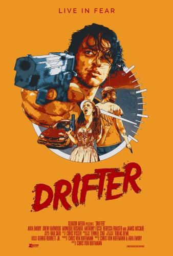 Drifter (2016) 480p Brrip X264-msd
