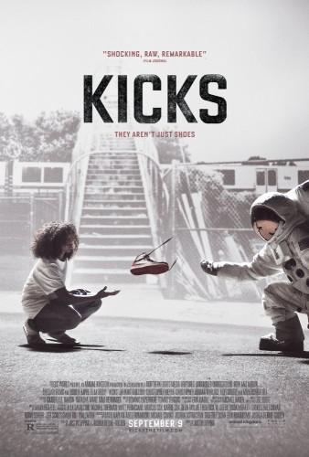Kicks (2016) 1080p BRRip x264-YTSAG