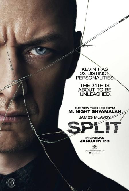 Split (2016) Bdrip X264 Ac3-frwl