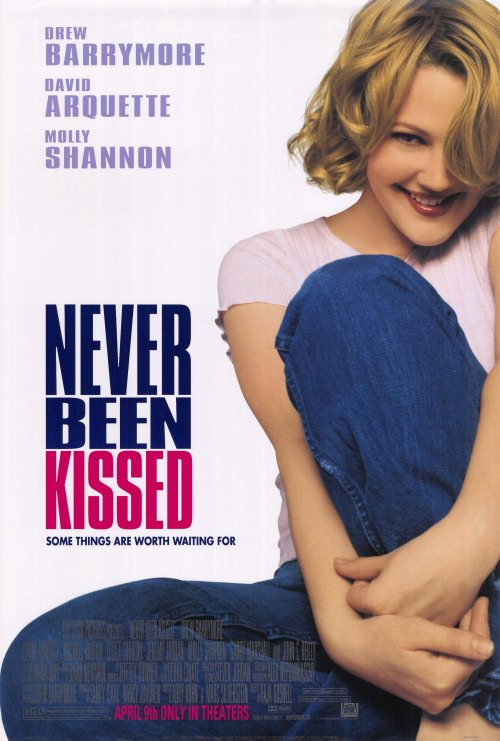 Never Been Kissed 1999  BluRay HD4U  x265 HEVC 10bit HEAAC  reencode  TrisTrembles