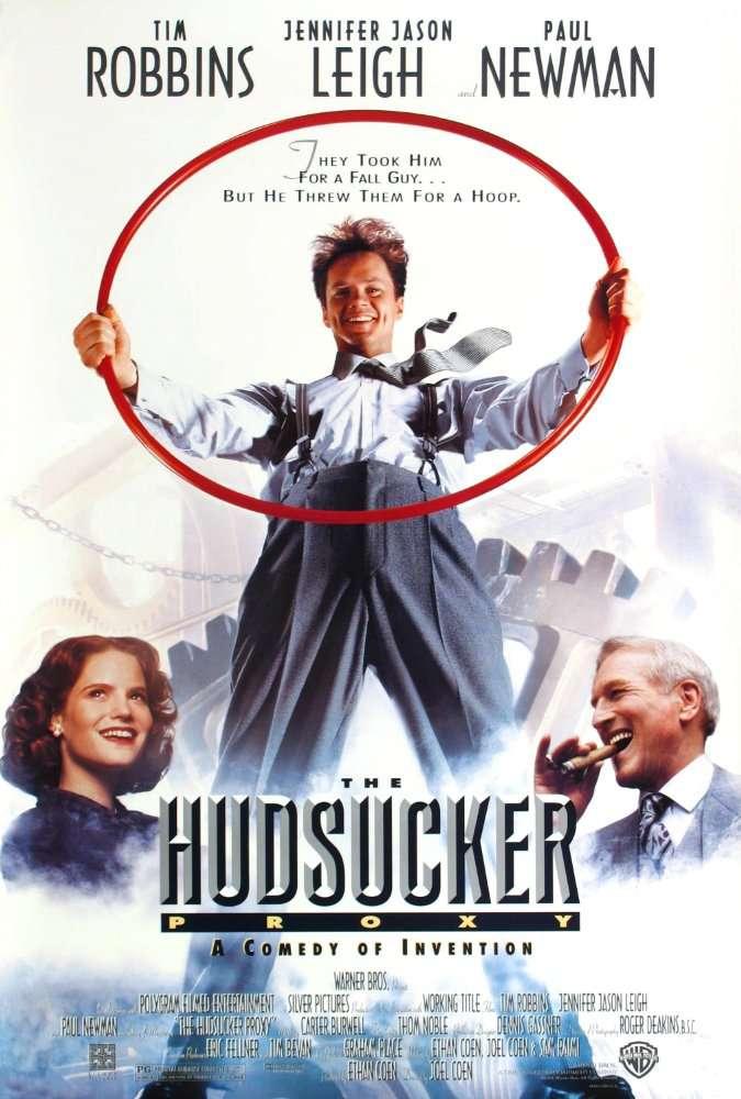 The Hudsucker Proxy 1994  BluRayAMIABLE PublicHD  x265 HEVC 10bit HEAAC reencode  TrisTrembles