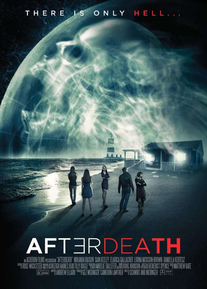 AfterDeath 2015  BluRay x264GUACAMOLEPRiME