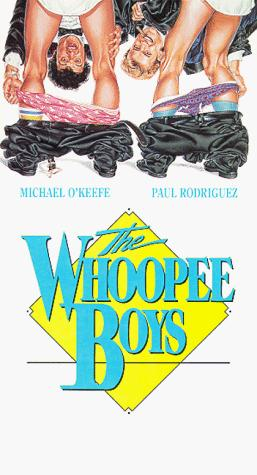 The Whoopee Boys 1986  WEBDL AAC2 0 H264FGT