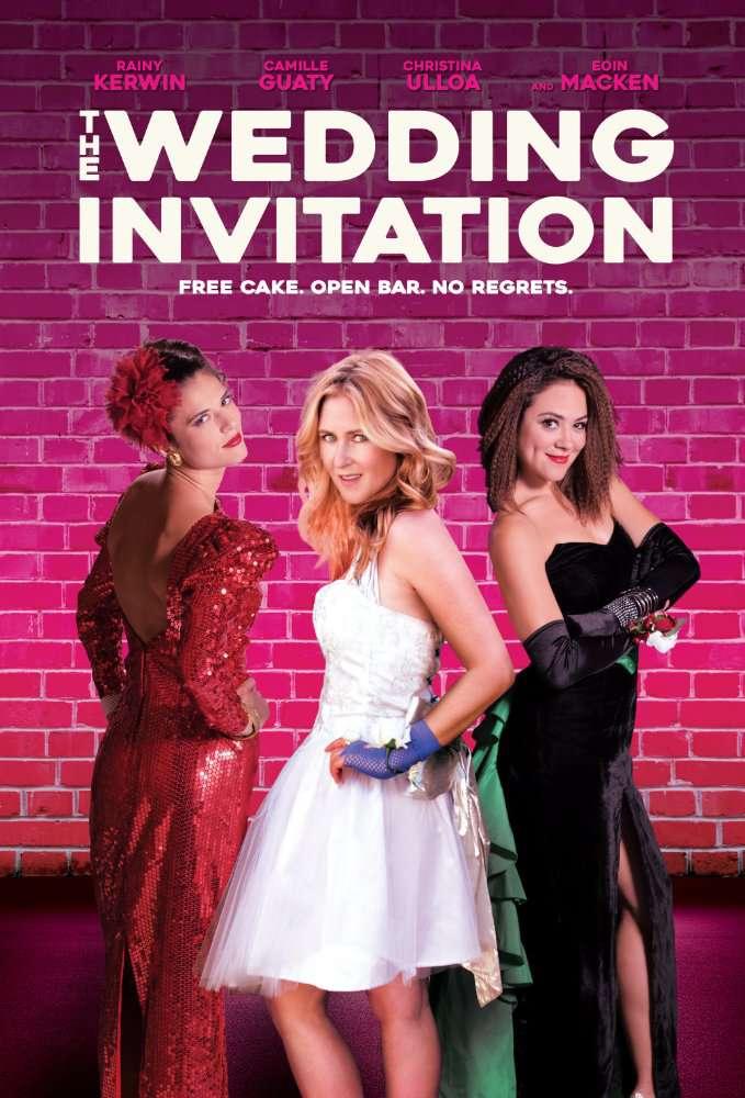 The Wedding Invitation 2017  HDRiP x264 AC3MAJESTIC