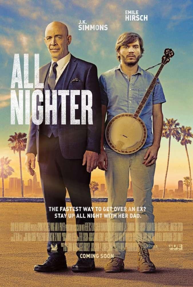 All Nighter 2017 DVDRip x264PSYCHD