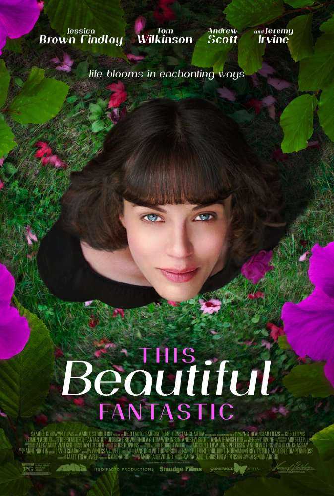 This Beautiful Fantastic 2016 DVDRip x264WiDE