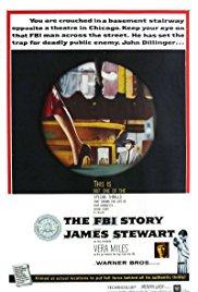 The FBI Story 1959 DVDRip XViD