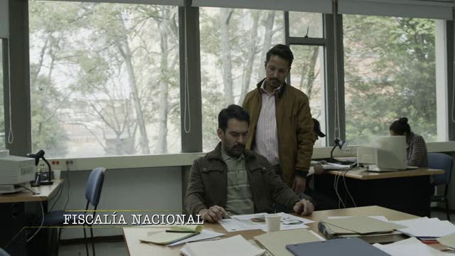 Surviving Escobar Alias JJ S01E39 XviD-AFG