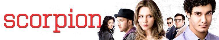 Scorpion S04E18 HDTV x264-LOL