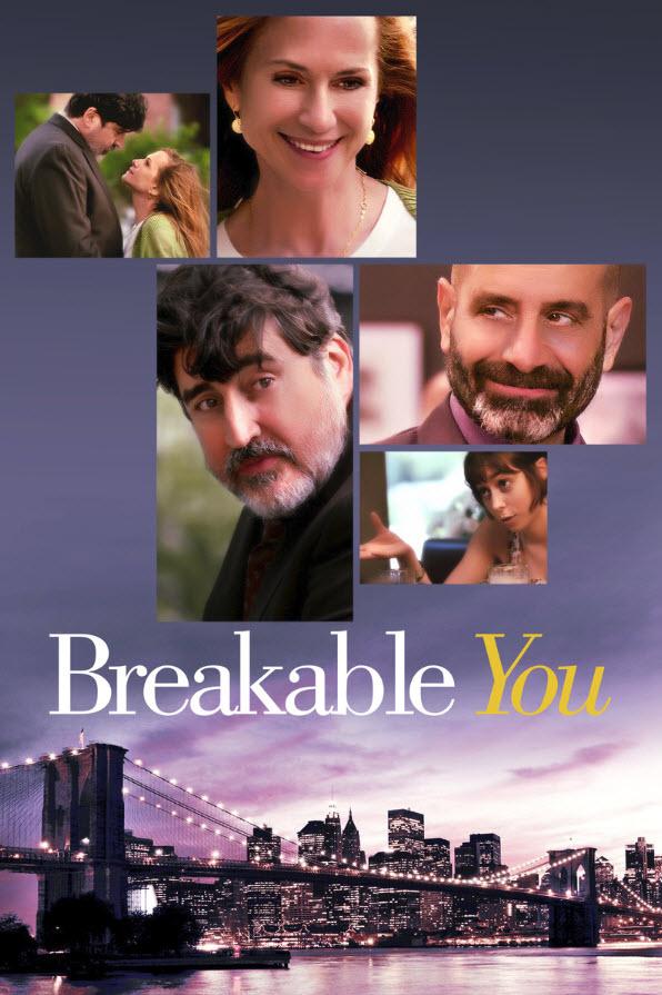Breakable You 2018 HDRip XviD AC3-EVO