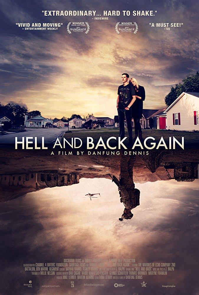 Hell And Back Again 2011 1080p BluRay H264 AAC-RARBG