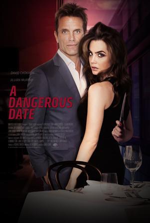 A Dangerous Date (2018) HDTV x264-TTL