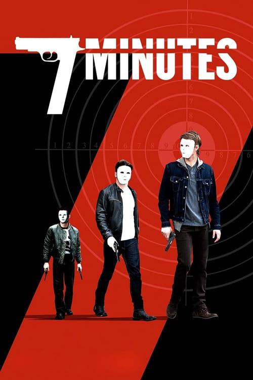 7 Minutes 2014 German DL AC3D 720p BluRay x264-OMGTv