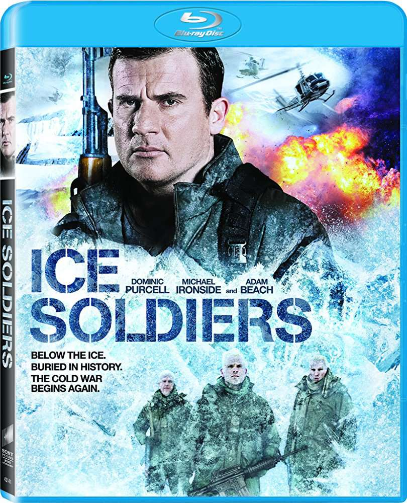 Ice Soldiers (2013) BRRip x264 AAC-DLW