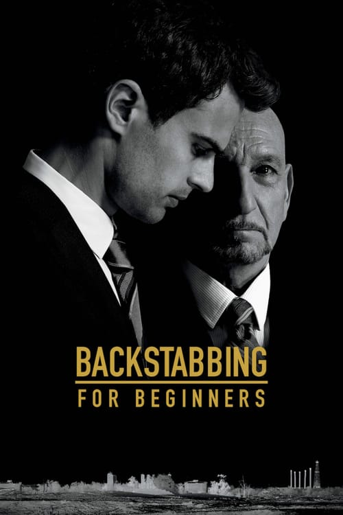 Backstabbing for Beginners 2018 720p BluRay x264-x0r