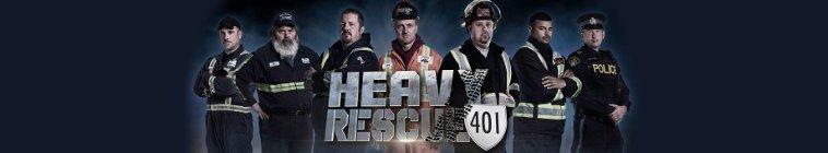 Heavy Rescue 401 S01 1080p WEB x264-STRiFE
