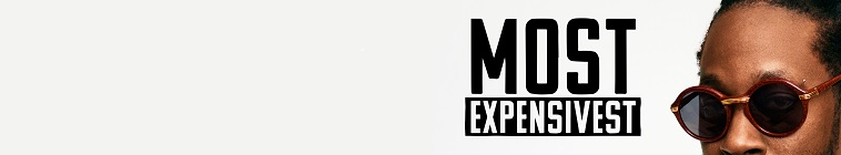 Most Expensivest S01 Special Weedonomics 720p HDTV x264-YesTV