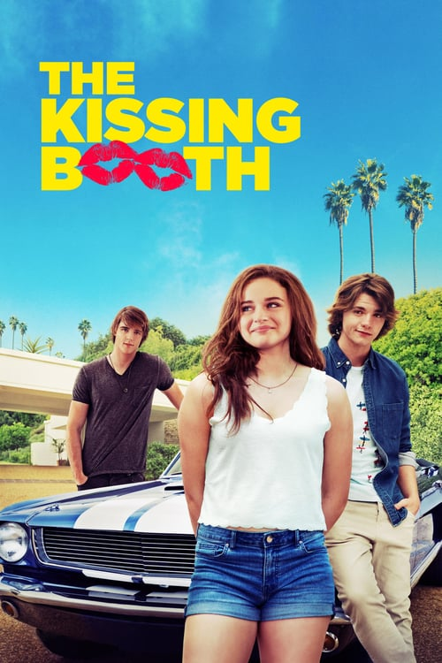 The Kissing Booth 2018 FRENCH 720p WEBRip x264-BRiNK