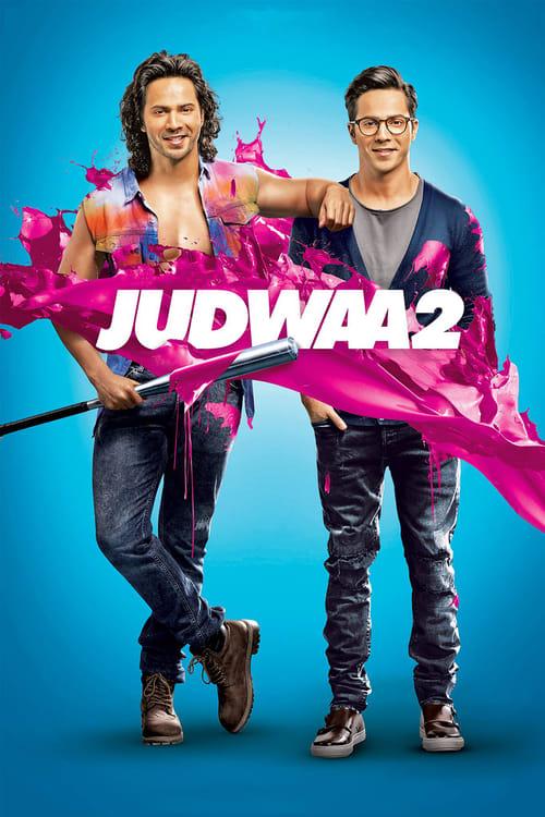 Judwaa 2 2017 LIMITED 1080p BluRay x264-Chakra