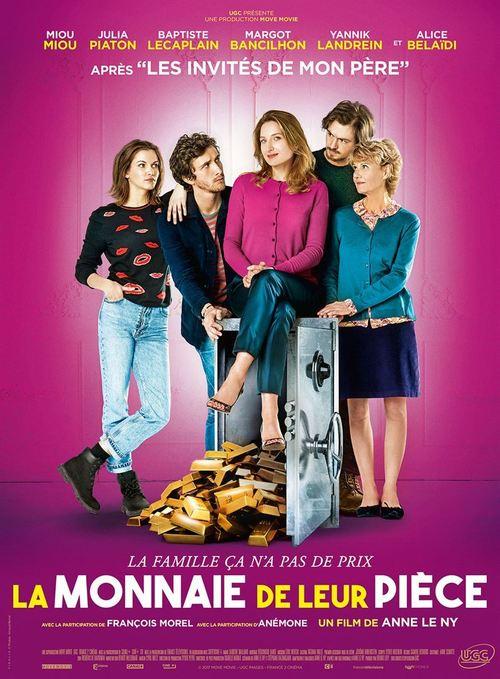 La Monnaie De Leur Piece 2018 FRENCH 1080p WEB h264-NrZ