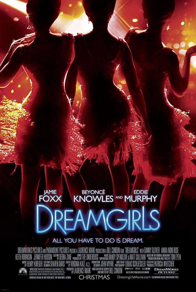 Dreamgirls 2006 720p BluRay x264-x0r