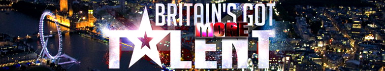 Britains Got More Talent S12E04 HDTV x264-PLUTONiUM