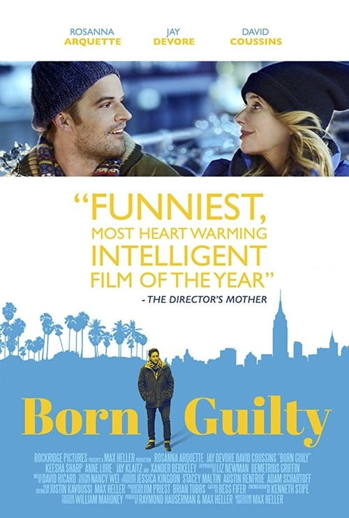 Born Guilty 2017 720p WEB-DL DD5 1 x264-iFT