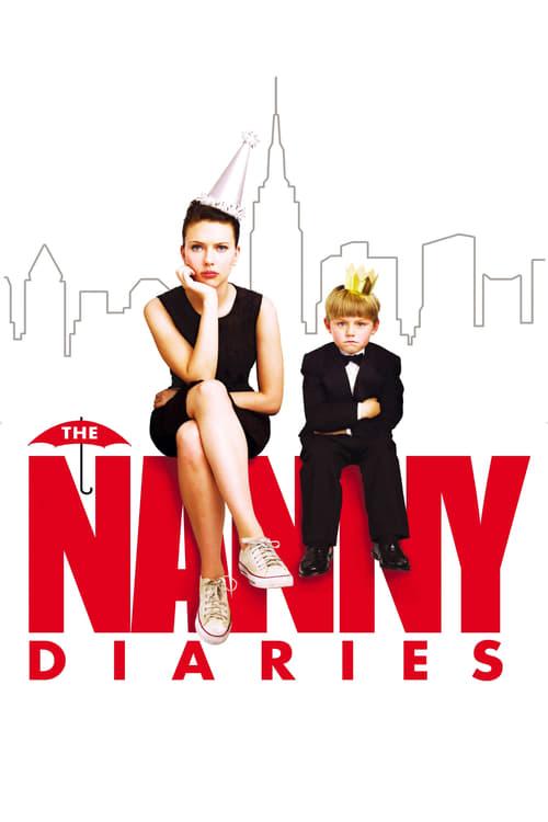 The Nanny 2017 HDRip XviD AC3-EVO