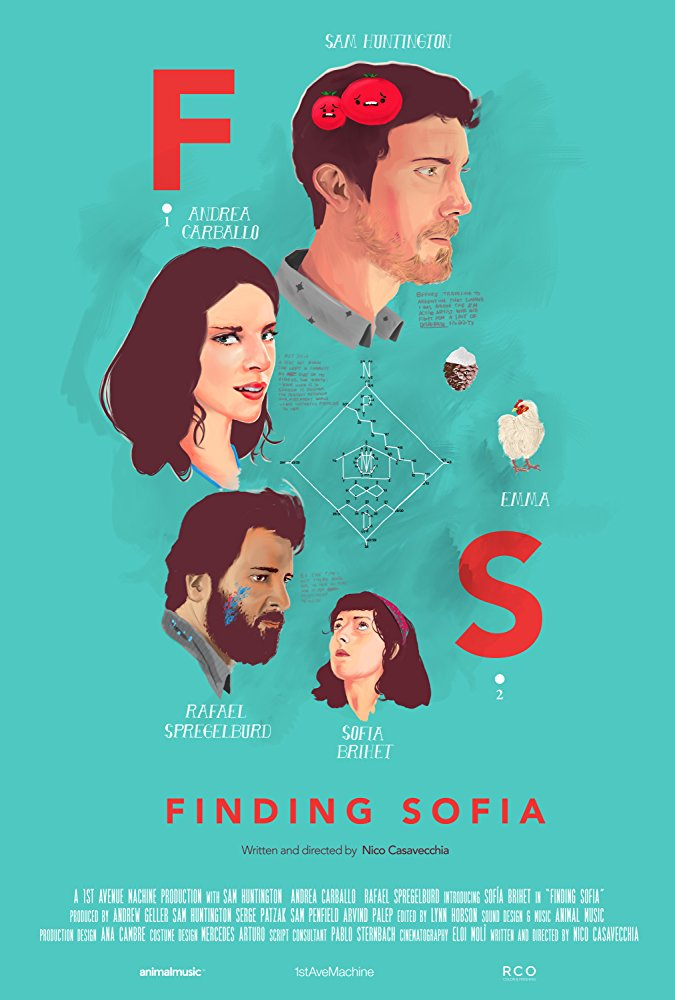 Finding Sofia 2016 WEBRip x264-ION10