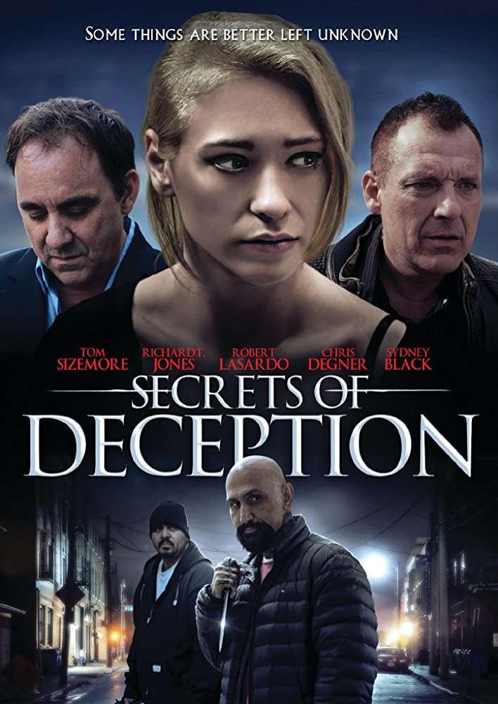 Secrets of Deception (2017) [WEBRip] [720p] YIFY