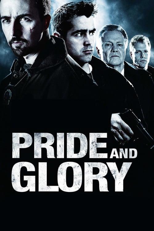 Pride and Glory 2008 BDRip 10Bit 1080p DD5 1 H265-d3g