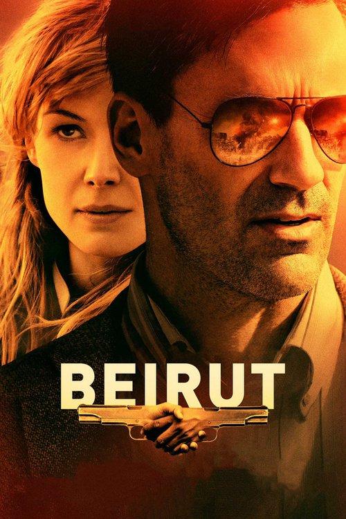 Beirut 2018 NF WEB-DL DD5 1 x264-NT