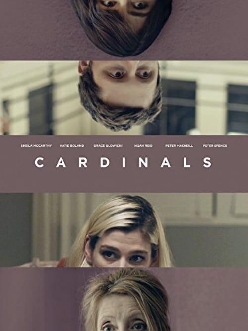 Cardinals 2017 HDRip XviD AC3-EVO