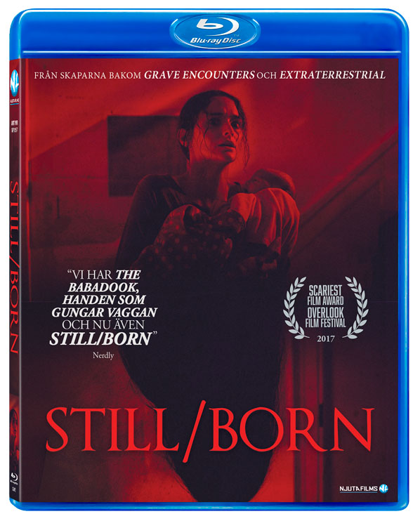 Still Born (2017) 1080p AMZN WEB-DL H264-NTG