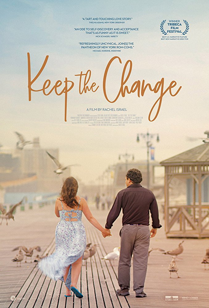 Keep the Change (2017) BDRip x264-PSYCHD