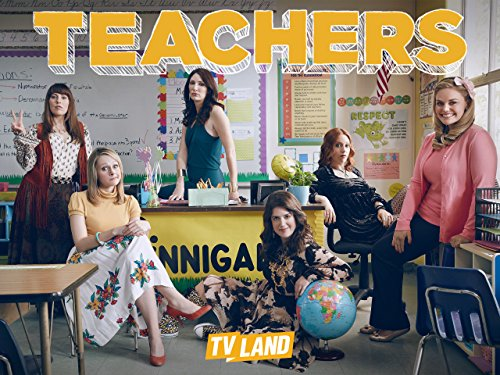 Teachers (2016) S03E07 720p WEB x264-TBS