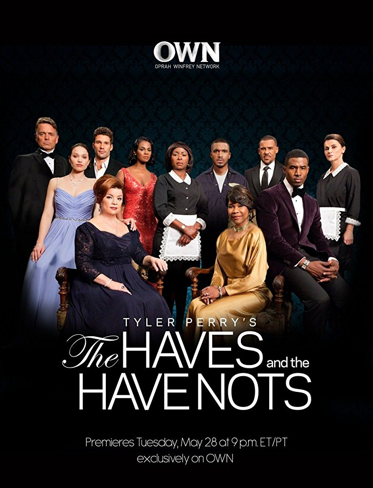 The Haves and the Have Nots S05E11 Veronicas House HDTV x264-CRiMSON
