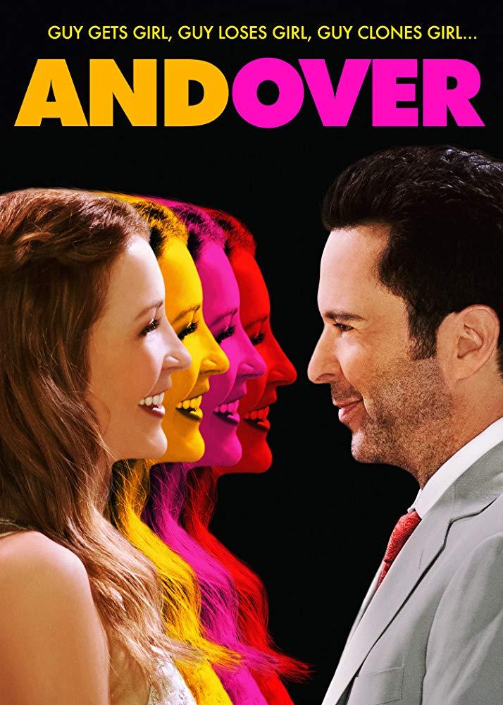 Andover (2018) 720p WEB-HD 650 MB - iExTV